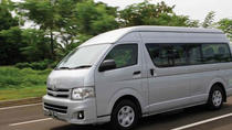 Private Round Trip Airport Transfer Bavaro Hotels 6-12 pax, Punta Cana, Airport & Ground Transfers