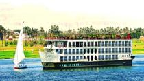 Easter Cruise 5 Days 4 Nights Fantastic Nile cruise Luxor and Aswan, Luxor, Easter