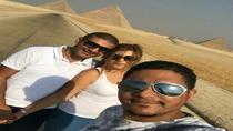 Full-day tour Giza Pyramids, Sphinx, Memphis, Saqqara, Cairo, Full-day Tours