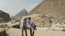 full day tour to the Giza Pyramids, Sphinx, Memphis, Saqqara, Cairo, Full-day Tours