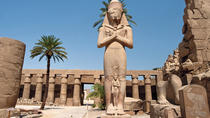 Luxor East and West Banks with Domestic Flight From cairo, Luxor, Day Trips