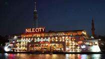 Nile Dinner Cruise in Cairo with Belly Dancing and tanoura show Hotel Transfer, Cairo, Dinner ...