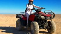 private Quad Bike Tour around Giza Pyramids, Cairo, Bike & Mountain Bike Tours