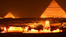 Pyramids Sound and Light Show, Cairo, Light & Sound Shows