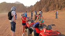 Quad Biking in Desert from Sharm el Sheikh, Sharm el Sheikh, 4WD, ATV & Off-Road Tours