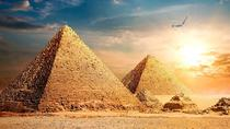 Tour privato e trasferimento gratuito dall'aeroporto del Cairo all'hotel, Cairo, Airport & Ground Transfers