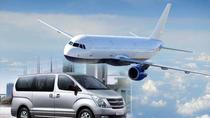 Transfer from Cairo Airport to Hotel in cairo or Giza, Cairo, Airport & Ground Transfers