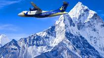 Mountain Flight to Everest, Kathmandu, Air Tours