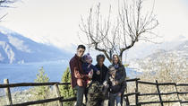 PRIVATE HUNTING OF TRUFFLE AND MUSHROOMS WITH CHEF LUIGI GANDOLA IN BELLAGIO, Lake Como, Cooking...