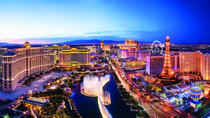 Los Angeles to Las Vegas Private Roundtrip Flight, Los Angeles, Air Tours