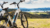 Mountain & Ebike Hire for the Twin Coast Trail, Bay of Islands, Bike & Mountain Bike Tours