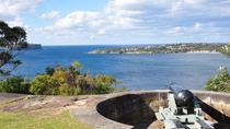 Sydney City Tour Including Bondi Beach, Watsons Bay, Balmoral Beach with Optional Taronga Zoo Entry ...