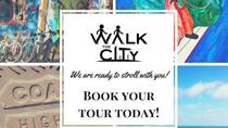 Historical Walking tours of Downtown Encinitas, Carlsbad, City Tours