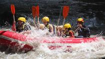 Combination White Water Rafting & Swing with Complimentary Lunch, Ubud, White Water Rafting