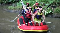 Combination White Water Rafting, Spa & Lunch, Ubud, White Water Rafting