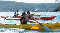 Pittwater Discovery Kayaking Tour, Sydney, Kayaking & Canoeing