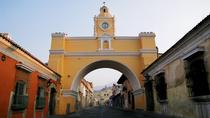 Antigua Guatemala Day Tour: From San Salvador, San Salvador, Half-day Tours