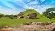 Archaeological Tour: El Salvador Mayan Ruins Including Joya de Cerén, San Salvador, Full-day Tours