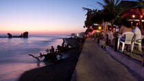 El Salvador Layover Tour: Relaxing Day at El Tunco Beach, San Salvador, Half-day Tours
