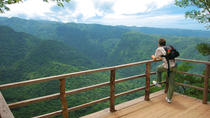 Private Tour: El Imposible National Park Day Trip from San Salvador, San Salvador, Day Trips