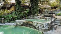 Relaxing Day at Santa Teresa Thermal Waters, San Salvador, Thermal Spas & Hot Springs