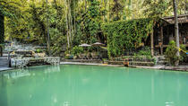 Relaxing Day at Santa Teresa Thermal Waters