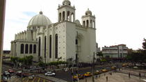 San Salvador City Tour, San Salvador, City Tours