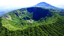 San Salvador Combo Tour: City Sightseeing and El Boquerón National Park, San Salvador, Half-day ...