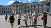 San Salvador Stopover City Tour and Adventure, San Salvador, Half-day Tours