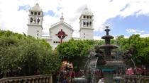 Tour El Salvador Flowers Route, San Salvador, Day Trips
