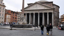Early Morning Passeggiata of Rome's Famous Sights without the Crowds, Rome, Walking Tours