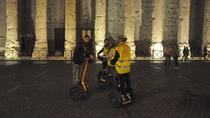 Highlights of Rome by Night Segway Tour, Rome, Private Sightseeing Tours