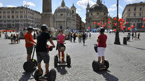 Rome Highlights Segway Tour with Optional Skip-the-Line Colosseum Ticket, Rome