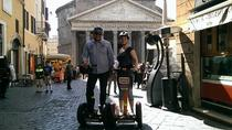 Rome Highlights Segway Tour with Optional Skip-the-Line Colosseum Ticket, Rome, Segway Tours