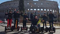 Tour Segway de Roma de 2 horas por el Coliseo, Rome, 4WD, ATV & Off-Road Tours