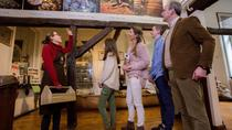 Choco-Story: The Chocolate Museum in Brussels, Brussels, Chocolate Tours