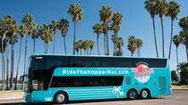 Hopper, San Diego, Cultural Tours