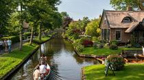 Full day tour to Giethoorn, Zaanse Schans and Volendam from Amsterdam, Amsterdam, Full-day Tours