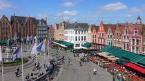 Private Full Day Sightseeing Day Trip to Bruges From Amsterdam, Bruges, Day Trips