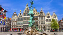 Private Full Sightseeing Tour to Antwerp from Amsterdam, Bruges, Day Trips