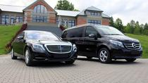 Private Luxury Transfer from Amsterdam to Schiphol Airport, Amsterdam, Airport & Ground Transfers