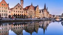 Private Transfer from Amsterdam to Ghent, Amsterdam, Private Transfers