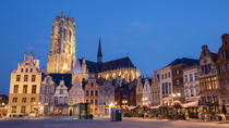 Private Transfer from Amsterdam to Mechelen, Amsterdam, Private Transfers