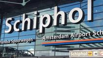 Private Transfer from Amsterdam to Schiphol Airport, Amsterdam, Private Transfers