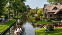Sightseeing Tour to Giethoorn from The Hague, The Hague, Cultural Tours