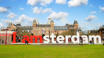 Transfer from Schiphol Airport to Amsterdam, Amsterdam, Airport & Ground Transfers