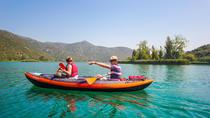 Bacina Lakes Kayaking Adventure, Makarska, Kayaking & Canoeing