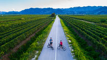 Cycling & wine in Dalmatian Hinterland, Dubrovnik, City Tours