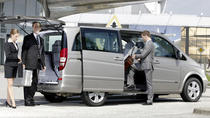Private Arrival Airport Transfer from Cairo Airport to Cairo Hotels, Cairo, Airport & Ground ...