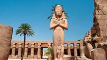 Private Layover tour from Luxor airport To Luxor attractions, Luxor, Airport & Ground Transfers